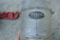 Magnetzünders - Magneto - Bosch SR6 R12 Sd.Kfz 7