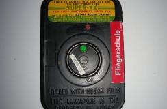 Kodak Filmdose für Schussbildkamera