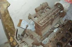 borgward und adler motoren