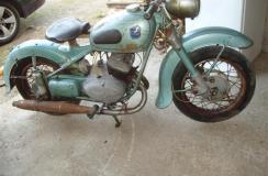 adler motorrad
